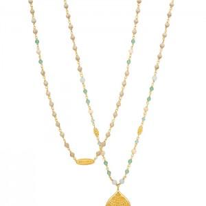 Vikasati (gold)