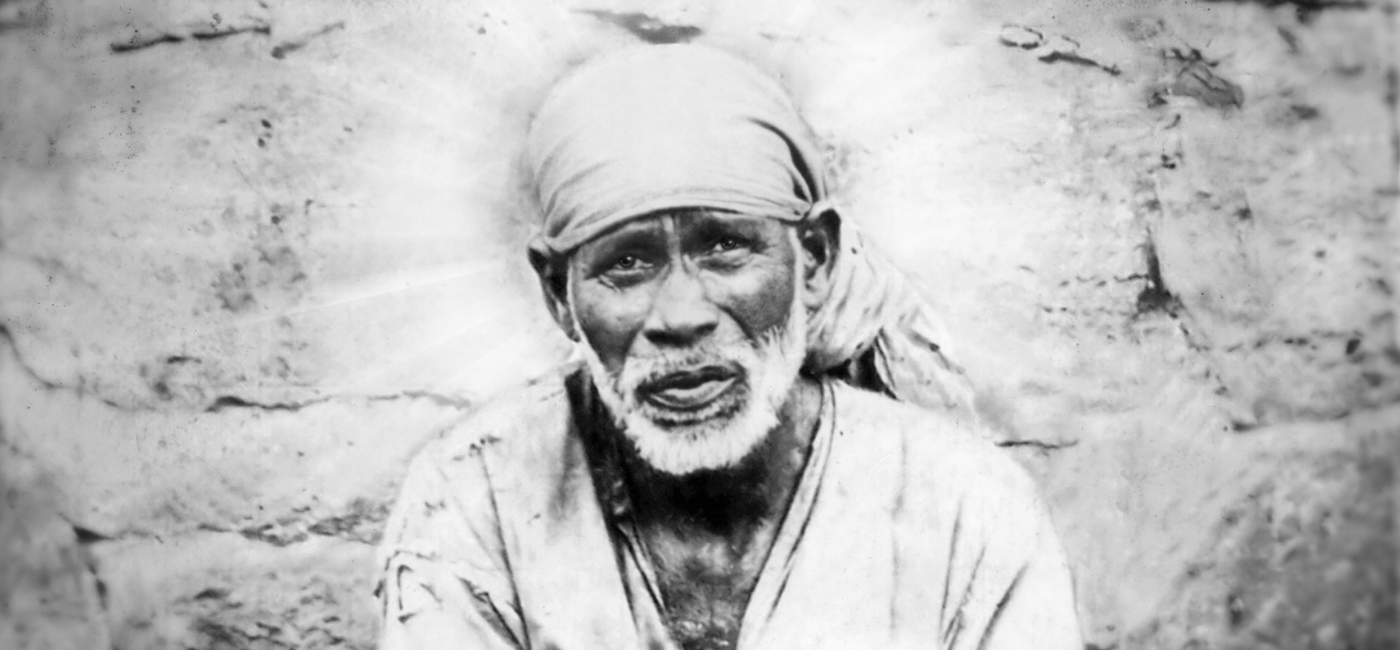 Shirdi Sai Baba - 5 Spiritual Practices to Connect to Him